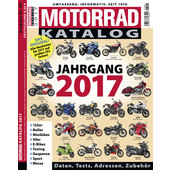 CATALOGUE MOTO 2017