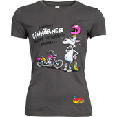 MOTOMANIA LADIES SHIRT EINHORN