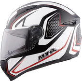 MTR S-5 Full-Face Helmet