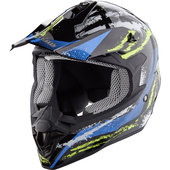 Madhead X6B casque motocross