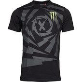 Monster T-Shirt *Lorenzo All over*