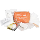 Motorcycle First-AID Kit MOTO112+