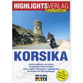 Travel Guide Corsica
