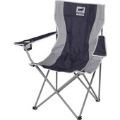 NORDKAP FOLDING CHAIR GREY