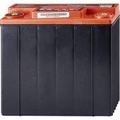 ODYSSEY Hawker Batteries