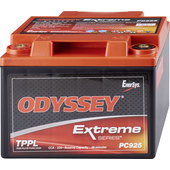 BATTERIES ODYSSEY HAWKER