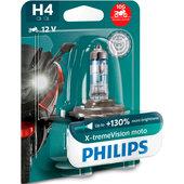 Philips X-tremeVision moto H4