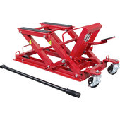 ROTHEWALD BIKE LIFTER HYDRAULIC