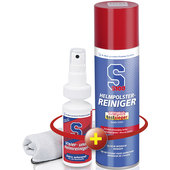 Set:S100 Helmet Lining Cleaner, 300 ml +