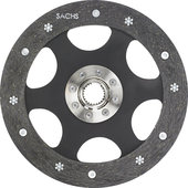 SACHS CLUTCH DISC VARIOUS BMW 1864 000 122