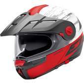 Schuberth E1 Crossfire Enduro Helm