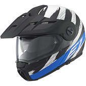 SCHUBERTH E1 HUNTER BLUE