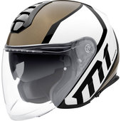 Schuberth M1 Flux Bronze jethelm