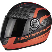 Scorpion Exo-490 Integralhelm