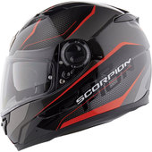 Scorpion Exo-490 Vision Full-Face Helmet
