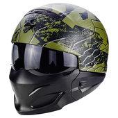 Scorpion Exo-Combat Jet Helmet