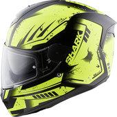 D-Skwal Dharkov Full-Face Helmet