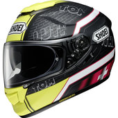 SHOEI GT-AIR LUTHI TC-3