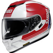SHOEI GT-AIR DECADE TC-1
