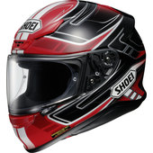 Shoei NXR Valkyrie TC-10 integraalhelm