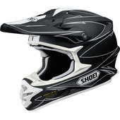 Shoei VFX-W Hectic TC-5 casco cross