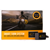 SMART TURN SYS. 2ND GEN. AUTO.TURN SIGNAL CANCEL