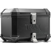 Trax ion alum. top case