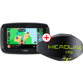 TomTom Rider 550 incl.