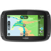 TomTom Rider 42 CE Louis Special Edition