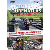 Motorcycle Touring Guide -