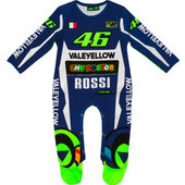 VR46 BABY-OVERALL