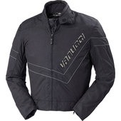 Vanucci Competizione giacca in tessuto