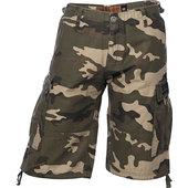 WCC cargo shorts