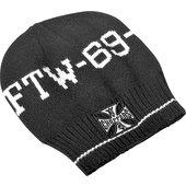 WCC BONNET FTW 69
