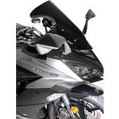 MRA RACINGSCREEN, BLACK