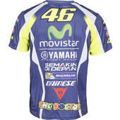 YAMAHA REPLICA T-SHIRT 46