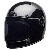 Bell Bullitt Boost matte/gloss black