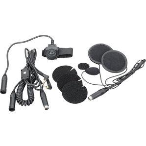 Headset Garmin Zumo für Integralhelme ALAN Motorrad