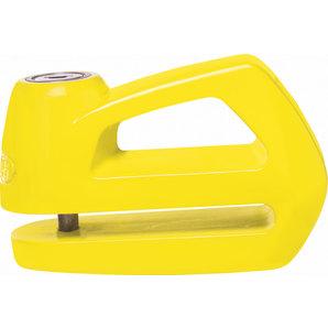 Abus Bremsscheibenschloss 285-290 Element- gelb ABUS Motorrad