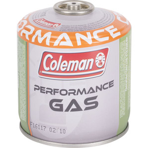 COLEMAN GAS CARTRIDGE