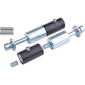 Frontadapter- Radial Und Pin Kern-Stabi Motorrad