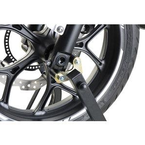Frontwippen-Adapter Kern-Stabi Motorrad