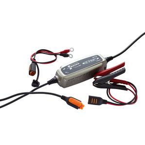 CTEK XS 0-8 EU Batterieladegerät Ladegrät Auto und Motorrad Motorrad