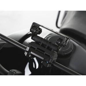 Quick Lock Navi-Halter für Lenkermittelstrebe SW-Motech Motorrad