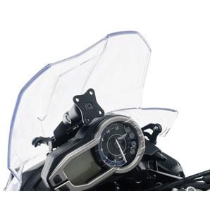 GPS Halterung Triumph TGR 800 für Scheibenhalterungsmontage SW-Motech Motorrad