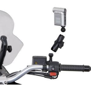 Kugelkopf M10 für RAM Mount Spiegelgewinde SW-Motech Motorrad