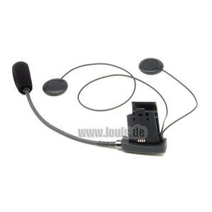 Audiokit/langer Mikr.hals
