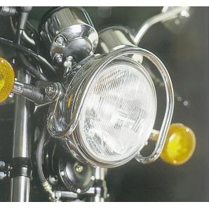 Fehling Lampenbügel Chrom Durchmesser 19cm Louis Motorrad