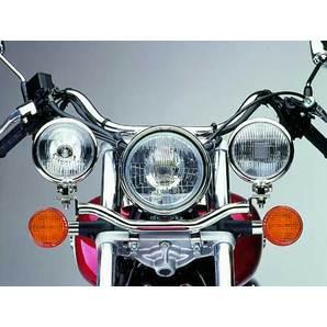 Fehling Lampenhalter Motorrad