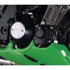 LSL Aluminium Motordeckel für Kawasaki Z1000 03-06 Motorrad